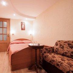 Гостиница Невский Маяк 3* Улучшенный номер с различными типами кроватей фото 4