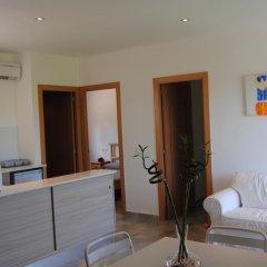 Отель Bungalows Papalús Испания, Льорет-де-Мар - отзывы, цены и фото номеров - забронировать отель Bungalows Papalús онлайн комната для гостей фото 2