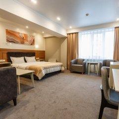 Бутик-отель Хабаровск Сити Люкс с двуспальной кроватью фото 20