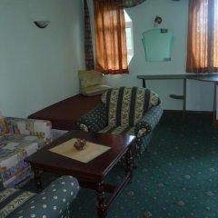 Отель Villa Fines в номере