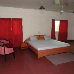Gussys Hotel Ltd комната для гостей фото 5