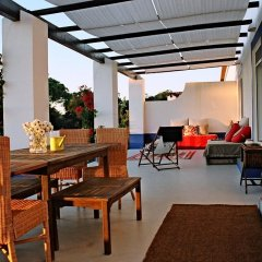 Отель Casas Do Sal интерьер отеля фото 3