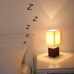 Отель Luxury Room Kokola Стандартный номер с различными типами кроватей фото 23