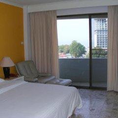 Garden Paradise Hotel & Serviced Apartment 3* Люкс повышенной комфортности с различными типами кроватей фото 3