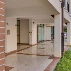 Отель Quartiere Padova 2000 Италия, Падуя - отзывы, цены и фото номеров - забронировать отель Quartiere Padova 2000 онлайн парковка