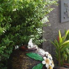 Апартаменты The Nara-ram 3 Suite Boutique Service Apartment Бангкок с домашними животными