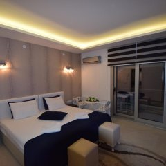 Mavi Panorama Butik Hotel 5* Стандартный номер фото 16