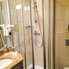Best Western City Hotel Braunschweig 4* Номер Комфорт с различными типами кроватей фото 2