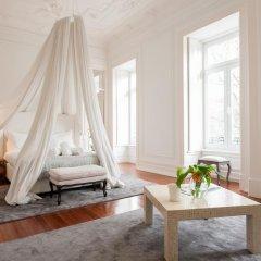 Отель Luxury Suites Liberdade спа