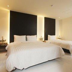 Grammos Hotel 3* Люкс с различными типами кроватей фото 3
