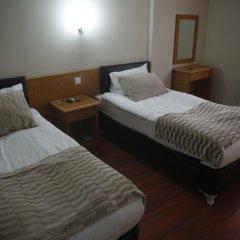 Vera Park Hotel Номер категории Эконом с двуспальной кроватью фото 3