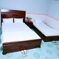 Отель Dinh Thanh Cong Guesthouse Номер категории Эконом с различными типами кроватей фото 6