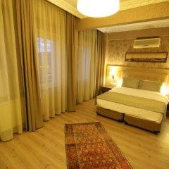 Siesta Hotel 4* Номер Делюкс фото 13