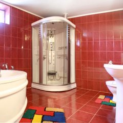 Отель Private Residence Osobnyak 3* Люкс повышенной комфортности фото 7