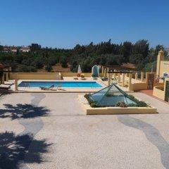 Отель Vila Bairos бассейн фото 3