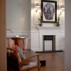 The Warrington Hotel 4* Номер категории Премиум с различными типами кроватей фото 6