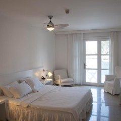 Port Alacati Hotel 3* Люкс фото 2