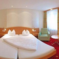 Hotel Garni Erber 3* Стандартный номер фото 2