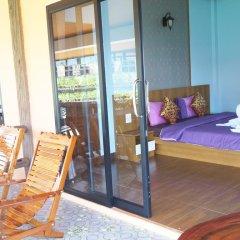 Отель Chomview Resort 4* Улучшенный номер