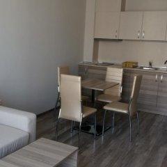 Отель Apartkomplex Sorrento Sole Mare 3* Апартаменты с различными типами кроватей фото 11