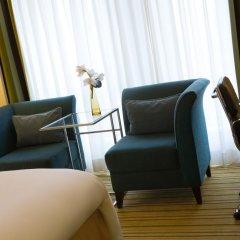 Renaissance Amsterdam Hotel 5* Стандартный номер с различными типами кроватей фото 6