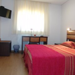 Отель Guesthouse Quinta Saleiro комната для гостей
