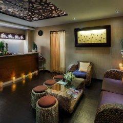 Silverland Hotel & Spa интерьер отеля фото 2
