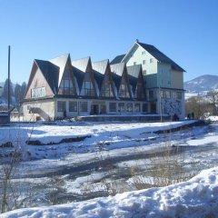 Гостиница Tourkomplex Karpaty фото 9