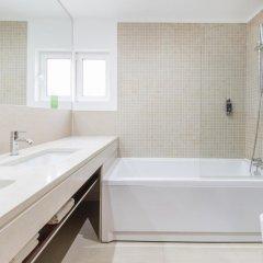 Отель Eden Resort ванная
