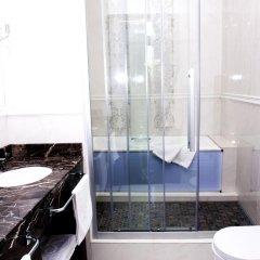 Отель Амбассадор 4* Представительский люкс с различными типами кроватей фото 2