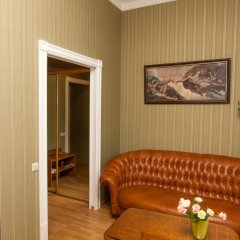 Гостиница Екатерина 3* Люкс с разными типами кроватей фото 2