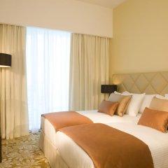 Отель Fraser Suites Dubai Номер Делюкс