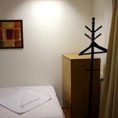 Гостиница Города 3* Стандартный номер с различными типами кроватей фото 3