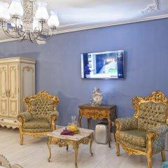 Отель Hostal Boutique Puerta del Sol комната для гостей фото 2