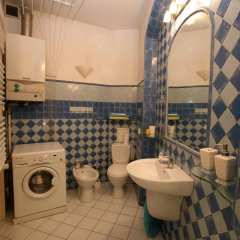 Отель Copernicus Neighbours ванная фото 2