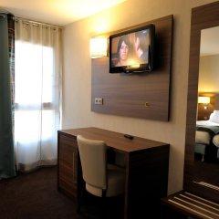 Отель Holiday Inn Paris Montmartre 4* Стандартный номер фото 4