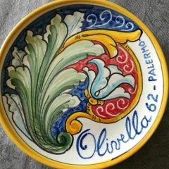 Отель Olivella62 Италия, Палермо - отзывы, цены и фото номеров - забронировать отель Olivella62 онлайн с домашними животными