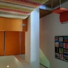 Отель Pascal's Nest Италия, Вербания - отзывы, цены и фото номеров - забронировать отель Pascal's Nest онлайн детские мероприятия
