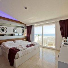 Отель Sentido Flora Garden - All Inclusive - Только для взрослых 5* Номер категории Эконом