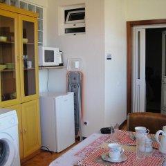 Отель Hospedagem Casa do Largo в номере