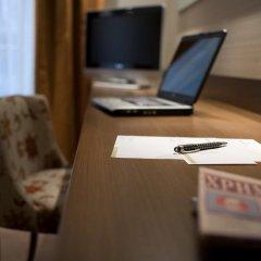 Отель Anatolia удобства в номере