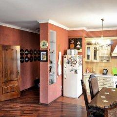 Апартаменты Apartment Kamennaya 1 питание