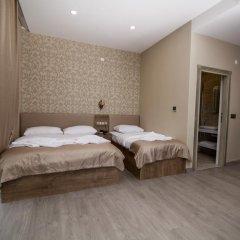Hanedan Suit Hotel Полулюкс с различными типами кроватей