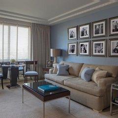 Four Seasons Hotel London at Park Lane 5* Люкс Westminster с различными типами кроватей фото 15