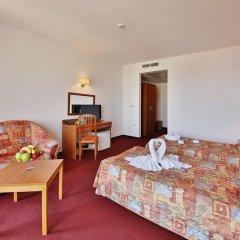 Prestige Hotel and Aquapark 4* Стандартный номер с различными типами кроватей фото 9