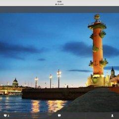 Гостиница on Chkalova 36 в Санкт-Петербурге отзывы, цены и фото номеров - забронировать гостиницу on Chkalova 36 онлайн Санкт-Петербург приотельная территория