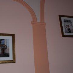 Отель Modern Castle удобства в номере