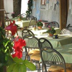 Отель Villa Marietta Италия, Минори - отзывы, цены и фото номеров - забронировать отель Villa Marietta онлайн питание фото 3