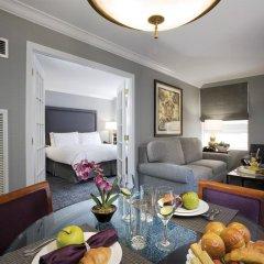 Отель The Manhattan Club США, Нью-Йорк - отзывы, цены и фото номеров - забронировать отель The Manhattan Club онлайн комната для гостей фото 13