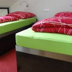 Отель Backbord Und Steuerbord удобства в номере фото 2
